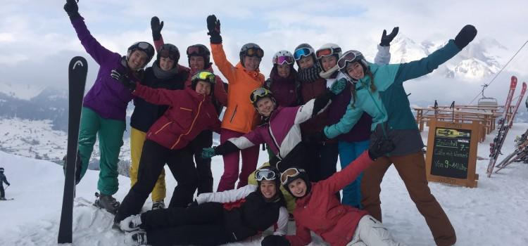 Skiweekend im Toggenburg