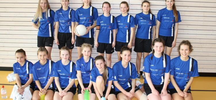 Qualifikation Schweizermeisterschaft U14 & U16