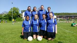 1. Liga Team Buchthalen