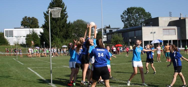 Schweizermeisterschaft Jugend Aarwangen 2016