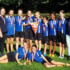 U14 ist Schweizermeister!
